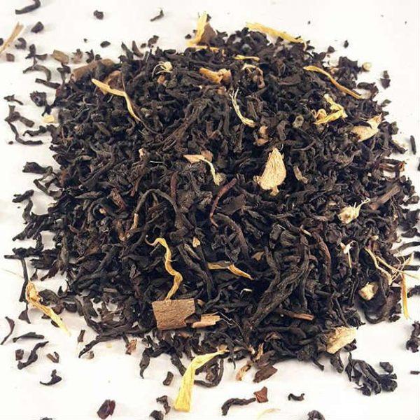Thé noir Masala Chai